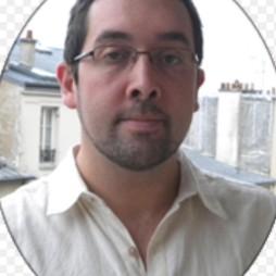 avatar for Laurent Gayard