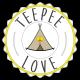 teepee love