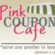 Robin @ Pink Coupon Cafe