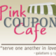 Robin @ Pink Coupon Cafe
