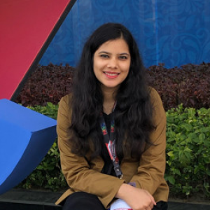 Nandini Agarwala