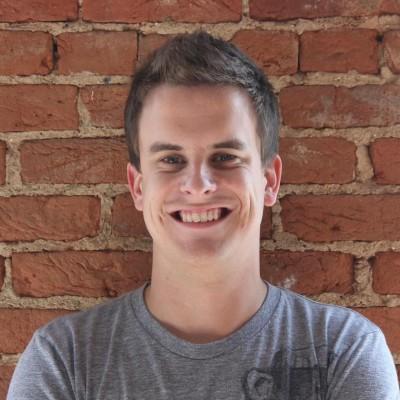 Photo of Adam Simpson