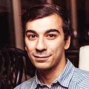 Nate Gadgibalaev