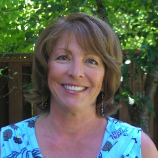 Marcia Coffey Turnquist
