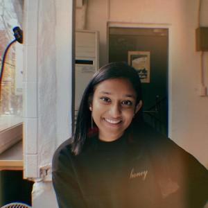 Jayna Viswalingam