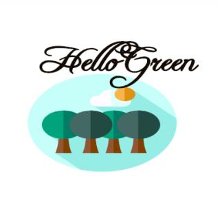 HelloGreen