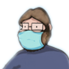 Avatar for drcursor from gravatar.com