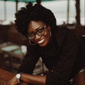 Jennifer K Akuamoah
