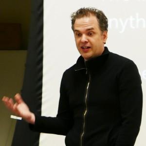 Eric Boduch