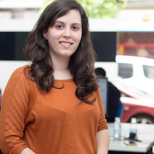 Macarena Torralba García