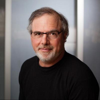 Steve Dickman