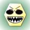 На аватаре рысёнок