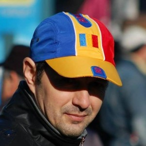 Gabriel Baciu
