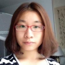 Avatar for IvyTong from gravatar.com