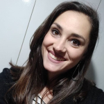 Thaina Bernardoni