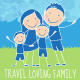 Lisa (Travel Loving Family) & Trips100 Editor