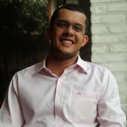Klérisson Vinícius Ribeiro Paixão