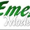Emerald City Model and Talent