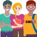 Estudiantes de la LiSA