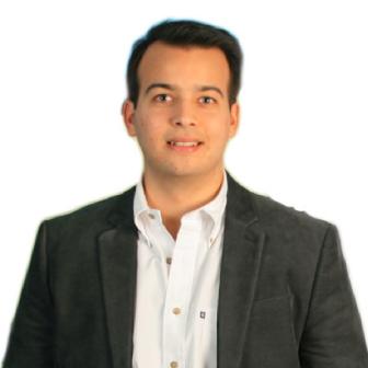 Andres Riobueno Gravatar