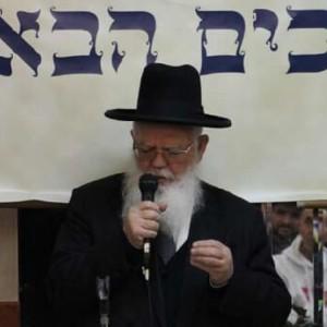 הרב יצחק כהן