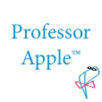 Professor Apple