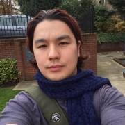 Michael Yuen