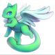DraconicFeline13's avatar