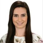 Gastronomi Usta Öğreticisi Ceren Aksoylu fotoğrafı