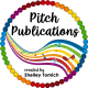 Shelley with Pitch Publications