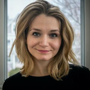 Allie Mellen