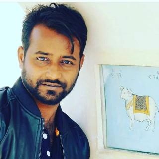 Ajay Vyas