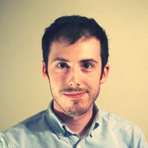 Profile picture for Sean Eisenhauer