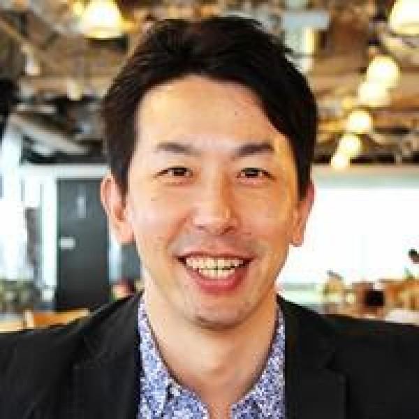 谷口 マサト(LINE 広告事業部 チーフプロデューサー)