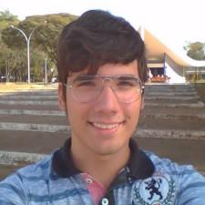 Avatar for SamuelSilvino from gravatar.com