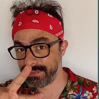 Federico Arteaga C.