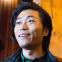 Headshot of article author Eddie Zhang
