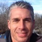 Steve Roy