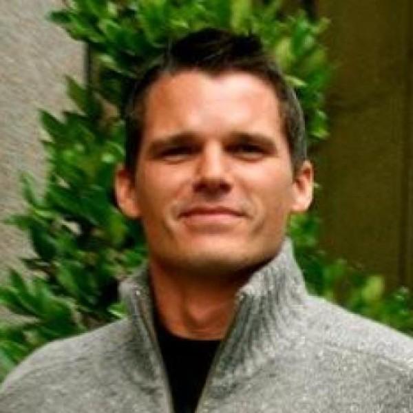 Travis Reeder Avatar