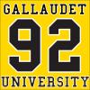 Gallaudet 1992