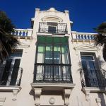Barrio Salvador Madrid