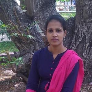 Gowrimathi S