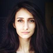 Photo of Irina Postolachi