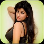 Profile picture of komal shetty