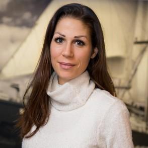 Lina Burnelius