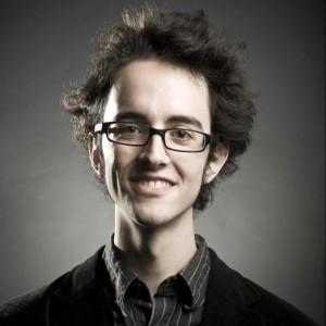 Profile picture for Jon Hudson