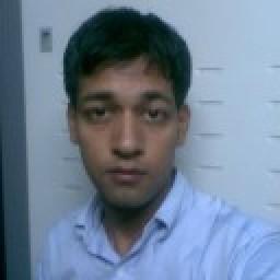 Siddharth Sharma's picture