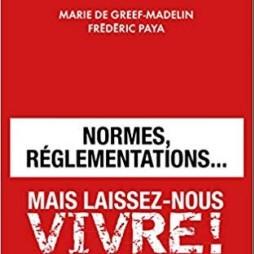 avatar for Marie de Greef-Madelin et Frédéric Paya