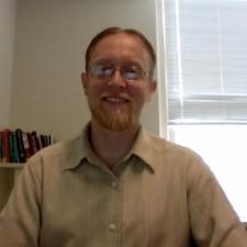 Avatar for jcottrell from gravatar.com