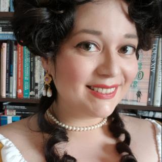 The Seventeenth Century Lady